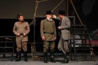 KARABAĞ - Bayraklı'da Belediye Tiyatrosu Kuruluyor