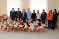 Burhaniye De Hayırsever Okulu Törenle Açıldı