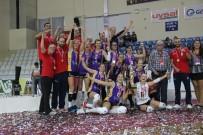 SıTKı DAĞ - Çanakkalespor Şampiyon Oldu