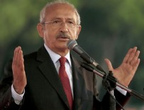 BASIRET - CHP lideri Kılıçdaroğlu'ndan Şemdinli tepkisi