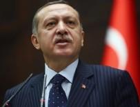 HAKKARİ ŞEMDİNLİ - Cumhurbaşkanı Erdoğan'ndan Şemdinli açıklaması