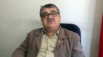 FARUK ÇATUROĞLU - Emekliler TOKİ'nin Daire Sayısını 550'Ye Çıkarılmasını Bekliyor
