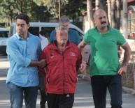 TECAVÜZ MAĞDURU - Erkek çocuklarına tecavüz eden sapık tutuklandı!