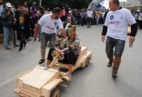 SARIYER BELEDİYESİ - 'Formulaz' İstanbul'a Taşındı