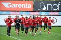 SOFYA - Galatasaray, Gençlerbirliği Maçı Hazırlıklarını Sürdürüyor