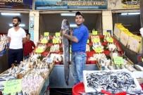 UMUTLU - Gastronomi Kenti Gaziantep'te Balık, Kebabın Gölgesinde Kaldı