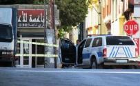 SELIMIYE - Gaziantep'te Cinayet