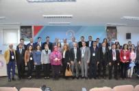 KOCAELI ÜNIVERSITESI - Greenmetric Çevreci Üniversiteler Türkiye Ulusal Çalıştayı, BEÜ Ev Sahipliğinde Düzenlendi