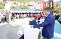 MENDERES TÜREL - Gündoğmuş'a 2 Yılda 30 Milyonluk Yatırım
