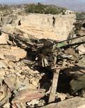 HAKKARİ ÇUKURCA - Hakkari'de Şehit Piyade Astsubay Kıdemli Çavuş Bahri Uçuş Operasyonunda 39 Terörist Etkisiz Hale Getirildi