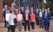 ATIK SU ARITMA TESİSİ - Karadeniz Bölgesi 5'İnci Su Ve Kanalizasyon İdareleri Koordinasyon Toplantısı