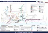 SABİHA GÖKÇEN - Kartal - Pendik Metro Hattı Açılıyor