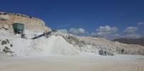 Maden Ocağındaki İzinsiz Kazıda Bir Kişi Feci Şekilde Öldü