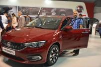 NOSTALJI - Malatya Auto Show Fuarı Devam Ediyor