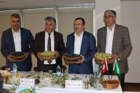 UĞUR AYDEMİR - Manisa Tarımının Sorunları Akhisar'da Masaya Yatırıldı