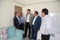 ŞAHINBEY BELEDIYESI - Meclis Üyeleri Şahinbey'i Gezdi