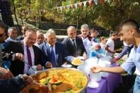 ANMA ETKİNLİĞİ - Melikgazi, İki Sivil Mimari Yapıyı Mimarsinan'ı Anma Ve Mimarlar Haftası'nda Kültürel Mirasa Kazandırdı