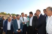 YOL ÇALIŞMASI - Nissibi- Kahta Arası Duble Yol Çalışmalarına Başlandı