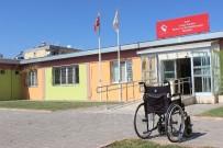 BEDENSEL ENGELLİ - Türkiye'nin Örnek Rehabilitasyon Merkezi