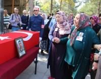 SÖZLEŞMELİ ER - Şehit Sözleşmeli Er Hamamcı Son Yolculuğuna Uğurlanıyor