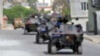 ŞIRNAK VALİSİ - Şırnak'ta 17 bölge geçici güvenlik bölgesi ilan edildi