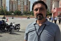 SÜRÜCÜ KURSU - Sürücü Kurslarının Reklam Filmi İsyanı