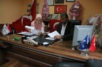YENIKENT - Türkiye'nin İlk Muhtar Çifti