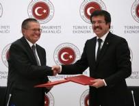 SERBEST TICARET ANLAŞMASı - Türkiye-Rusya ortak yatırım fonu kuruluyor