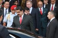 VENEZUELA - Venezuela Devlet Başkanı Maduro Türkiye'de