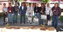MIMAR SINAN GÜZEL SANATLAR ÜNIVERSITESI - 13. Alanya Uluslararası Ahşap Heykel Sempozyumu Başladı
