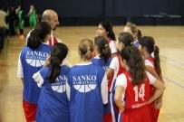 KADıOĞLU - 15 Temmuz Demokrasi Şehitlerini Anma Basketbol Turnuvası