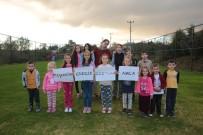 GÖKTEPE - Adapazarı'na 9 Püskürtme Çimli Futbol Sahası
