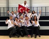 EMRAH KÖKSAL - ADÜ'lü Aşçılar Almanya'da Madalya Rekoru Kırdı