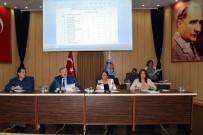 YÜKSEL MUTLU - Akdeniz Belediye Meclisi, Karaduvar Balıkçı Barınağı Yapım Ve Onarımını Onayladı