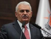 İDAM CEZASı - Başbakan'dan Bahçeli'nin idam çağrısına yanıt