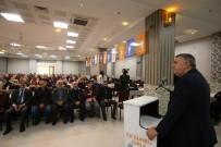 SERDİVAN BELEDİYESİ - Başkan Toçoğlu Açıklaması 'Sakarya Bizim Evimiz, Evi Korumak Görevimiz'