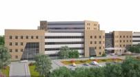 HALIL ELDEMIR - Bilecik Halkının Yıllarca Beklediği Hastane 13 Aralık'ta İhaleye Çıkacak