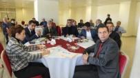 Burhaniye'de Turizm İçin İşbirliği Yapılacak