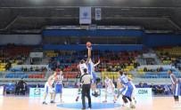 BULGAR - Büyükçekmece, Bulgar Ekibi Rilski Sportsit'i Ağırlıyor