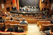 KADINLAR GÜNÜ - Büyükşehir Belediyesi Konservatuvarı'ndan Görkemli Açılış