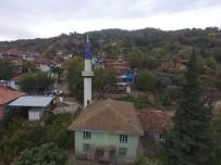 GÖKHAN KARAÇOBAN - Cami Bakımları Alaşehir Belediyesinden