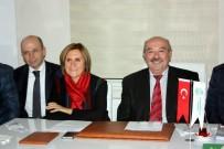 ÜNİVERSİTE KAMPÜSÜ - Çarşambalılar Açıklaması 'Hukuk Fakültesi Çarşamba'dan Gitmesin'
