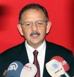 ULUPıNAR - Çevre Bakanı Özhaseki, Hafta Sonu Zonguldak'a Geliyor