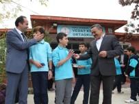 Çevreci Öğrencilerin Paylaşımları Başkan Tutal'ı Duygulandırdı