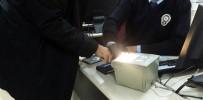 KİMLİK NUMARASI - Çipli Pasaportta 'Parmak İzi' Dönemi