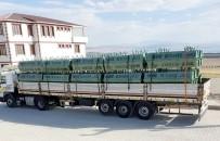 ADNAN DEMIR - DAP İllerine 2 Yılda 19 Bin Adet Sıvat Dağıtıldı