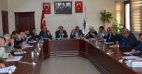 SEMT PAZARI - Dilovası Kasım Ayı Meclisi Gerçekleşti