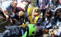 SİVİL POLİS - Fethiye'de Kıskançlık Cinayeti