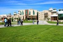 ERASMUS - Hacı Bektaş Veli Üniversitesi, The State University Of Applied Sciences İn Plock İle Erasmus Plus Anlaşması İmzalandı