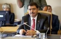 VASIP ŞAHIN - İstanbul Valisi Meclis Araştırma Komisyonu'na bilgi verdi